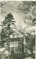 Huis Ter Heide 1968; Kindertehuis Bos En Duin - Gelopen. (Eigen Uitgave) - Nederland