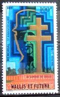 WALLIS-et-FUTUNA                     P.A 74                      NEUF** - Airmail