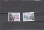 España Nº 3964 Al 3965 - 1931-Hoy: 2ª República - ... Juan Carlos I