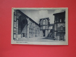 ITALIE   Siena      Ancienne Cathédrale - Siena