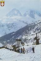 Le Tour 74 - Départ Du Téléski De La Vormaine - Zonder Classificatie