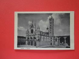 ITALIE   Siena       La Cathédrale - Siena