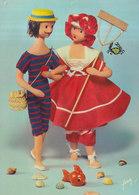 LES AMOUREUX DE PEYNET  N° 27 : Comme Vous êtes Belle  ///   REF  JUILLET .19  //   N° 9152 - Peynet