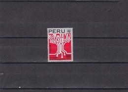 Peru Nº A440 - Perú