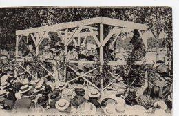16 - NIORT (D.S.) - Fêtes De Charité - Mai 1912 - Char Des Paysans - Niort