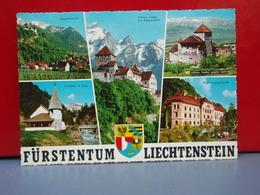 FÜRSTENTUM LIECHTENSTEIN - Liechtenstein