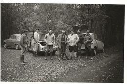 71  AVAISE - Forêt D'Avaise - CHASSE -  Les Quatre Cerisiers  -  12 Novembre 1964  -   Départ Pour La Chasse - Autres