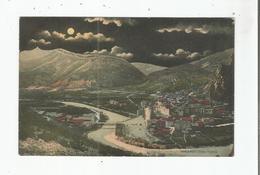 SERRES (HAUTES ALPES) VUE PANORAMIQUE - Altri Comuni