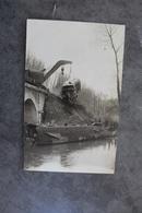 Saint Benoit 86280 Déraillement 25 Mars 1925 266CP02 - Saint Benoit