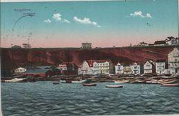 Helgoland - Südstrand - 1913 - Helgoland