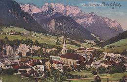 Schellenberg, Marktschellenberg - 1925 - Berchtesgaden
