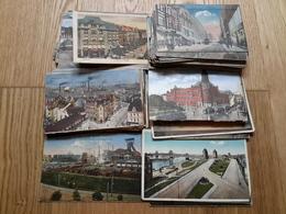 Lot De Cartes Colorisés - Postcards