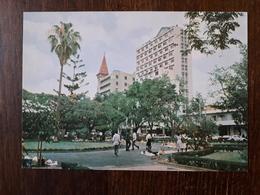 L22/367 MOZAMBIQUE Maputo, Praça 25 De Junho - Mozambique