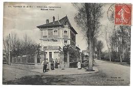 YERRES - Hôtel Des Camaldules - Maison Pons - Yerres