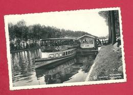 C.P. Kapelle-op-den-Bos = Luna-Parc  :  Aanlegplaats - Kapelle-op-den-Bos