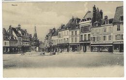 FRANCE - FELDPOST - NOYON - - Noyon