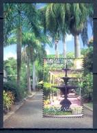 G57- British Virgin Island. Botanic Garden. - British Virgin Islands
