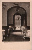 ! Alte Ansichtskarte Bad Reinerz, Waidmannsruh, Gaststätte, Niederschlesien, Duszniki-Zdrój - Polen