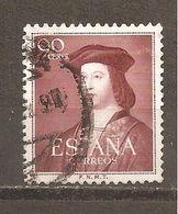 España/Spain-(usado) - Edifil  1108  - Yvert  828 (o) - 1931-Hoy: 2ª República - ... Juan Carlos I