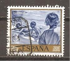 España/Spain-(usado) - Edifil  1573  - Yvert  1225 (o) - 1961-70 Usados