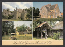 100799/ LYS-SAINT-GEORGES - France