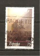 España/Spain-(usado) - Edifil  3777 - Yvert 3344 (o) - 1931-Hoy: 2ª República - ... Juan Carlos I