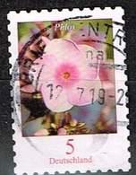 Bund 2019, Michel# 3439 - 3440 O Grimms Märchen: Das Tapfere Schneiderlein - Used Stamps