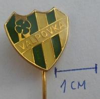 NK VALPOVKA - Valpovo Croatia  Football Club , SOCCER / FUTBOL / CALCIO PINS BADGES P1 - Football