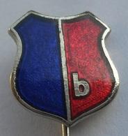 SD BANIJA - Glina Croatia  Football Club , SOCCER / FUTBOL / CALCIO PINS BADGES P1 - Football