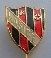 "NK ""Nasice"" Croatia  Football Club , SOCCER / FUTBOL / CALCIO PINS BADGES P1 - Football"