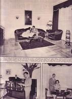 (pagine-pages)JULA DE PALMA   Oggi1957/34. - Libri, Riviste, Fumetti