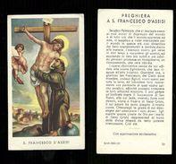Santino - San Francesco 3 - Santini