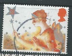 GROSSBRITANNIEN GRANDE BRETAGNE GB 1985 CHRISTMAS: GOOD FAIRY 31P FALT DENTS SG 1306 SC 1127 MI 1054 YT 1205 - 1952-.... (Elisabeth II.)