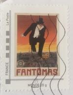 MontbraMoi Fantomas France - France