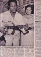 (pagine-pages)don MARINO BARRETO   Oggi1957/34. - Libri, Riviste, Fumetti