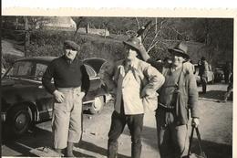 71  AVAISE - Forêt D'Avaise - CHASSE -  1 Décembre 1960 - - Autres