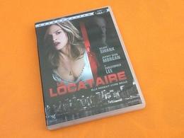 DVD   Le Locataire   Elle Pensait Vivre Seule  Avec Hilary Swank, JeffreyDean Morgan, Lee Pac... - DVDs