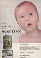 (pagine-pages)PUBBLICITA' ROBERTS  Tempo1961. - Libri, Riviste, Fumetti
