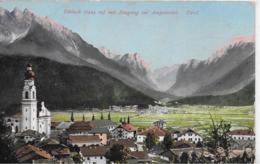 AK 0281  Toblach Mit Eingang Ins Ampezzotal - Verlag Amonn Um 1910-20 - Bolzano (Bozen)