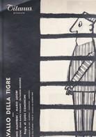 """(pagine-pages)PUBBLICITA' TITANUS """"A CAVALLO DELLA TIGRE""""  Tempo1961. - Libri, Riviste, Fumetti"""