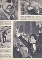 (pagine-pages)SALVADOR DALI'  Tempo1961. - Libri, Riviste, Fumetti