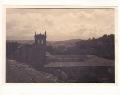 SEGOVIE  El PARRAL 1929   Photo Amateur Format Environ 7,5 Cm X 4 - Plaatsen