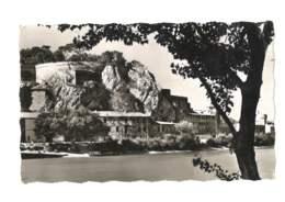 Avignon - Le Rocher Des Doms - La Promenade - Le Rhône - 204 - Avignon