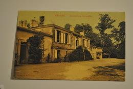 33 Gironde Pessac Sanatorium Girondin - Pessac