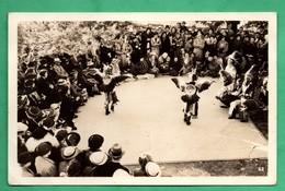 Unted States Amrica AZ Arizona Grand Canyon 1946 Indian Dance Danse D ' Indien Carte Photo Photo Card ( 9cm X 14cm ) - Grand Canyon