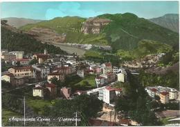 W3914 Acquasanta Terme (Ascoli Piceno) - Panorama / Viaggiata 1966 - Altre Città