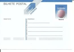 Portugal 1991 - Postal Stationery Correio Azul - Postwaardestukken