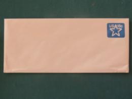 USA 1981 Unused Stationery Cover - Star - Etats-Unis