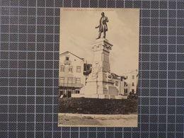 2935) Portugal Coimbra Estátua Joaquim António De Aguiar - Coimbra