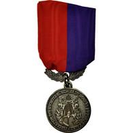 France, Fédération Des Sociétés Musicales Du Nord-Pas-De-Calais, Médaille - Militaria